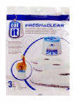 Catit Design Fresh and Clear Foam/Carbon Filters - 3 Pack